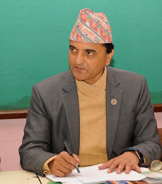 मन्त्रालयस्तरीय विकास समस्या समाधान समिति(MDAC) को बैठक तथा आ.व. २०७६-७७ को प्रथम चौमासिक प्रगति समिक्षा र नेपाल सरकार, सं, प.तथा ना.उ.मन्त्रालयका प्रमुख प्राथमिकताका १४१ बुँदे कार्यक्रमको प्रगति समिक्षाका-तस्वीरहरु(२०७६-८-४)